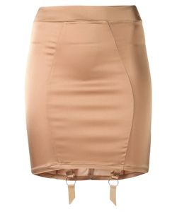 Murmur | Skin Skirt Size 38