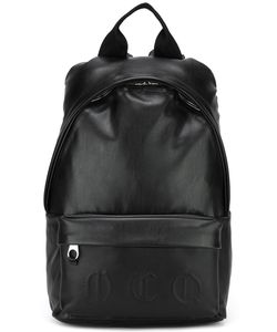 Mcq Alexander Mcqueen | Logo Embossed Backpack Leather