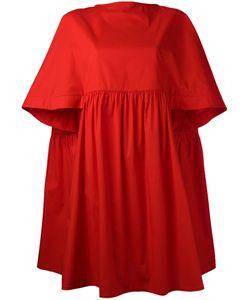 Gianluca Capannolo | Kristen Dress 38 Cotton/Spandex/Elastane