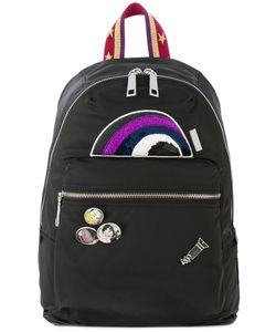 Marc Jacobs | Badge Patch Backpack