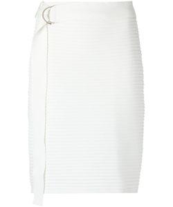 EGREY | High Waist Skirt P