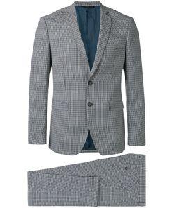 Tonello | Check Formal Suit