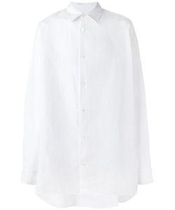 Raf Simons | Классическая Рубашка