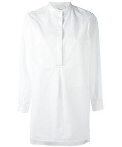 3.1 Phillip Lim | Classic Poplin Tunic Shirt Size 2