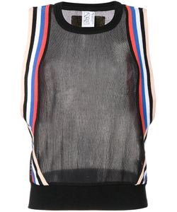 P.E Nation | Off Racing Tank Top Size 10