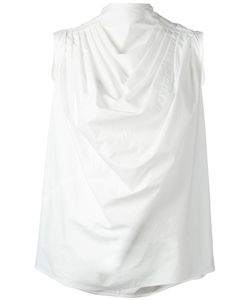 Rick Owens | Claudette Top 40 Cotton