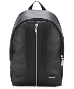 Diesel | Large Backpack Calf Leather/Polyamide