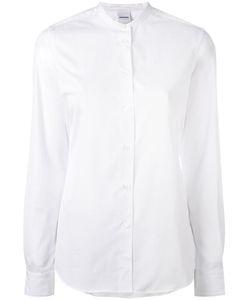 Aspesi | Рубашка Без Воротника