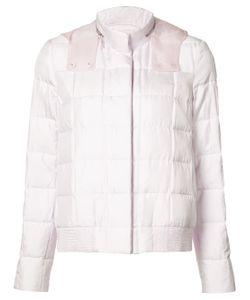 Moncler Gamme Rouge | Zipped Neck Hooded Jacket