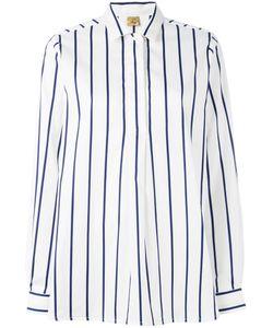 Fay | Striped Shirt S