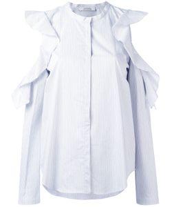 Dorothee Schumacher | Striped Shirt Size 2