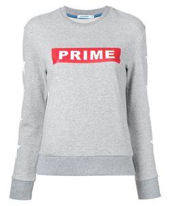 GUILD PRIME | Logo Print Sweatshirt Size 34