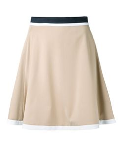 LOVELESS | Flared A-Line Skirt 34