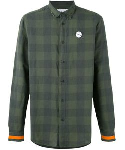 SOLD OUT FRVR | Sid Checked Shirt