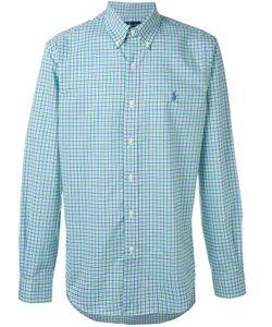 Polo Ralph Lauren | Рубашка В Клетку