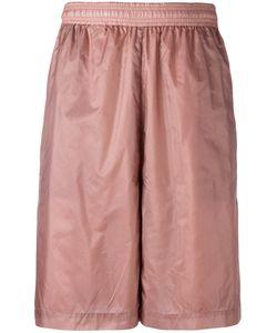 Diesel Black Gold | Rear Pocket Track Shorts Size 48