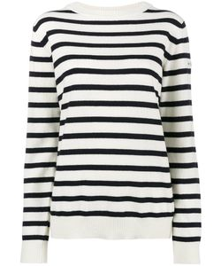 Holiday | Sailor Striped Jumper Women L