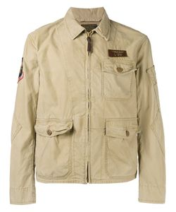 Polo Ralph Lauren | Safari Pockets Lightweight Jacket Large