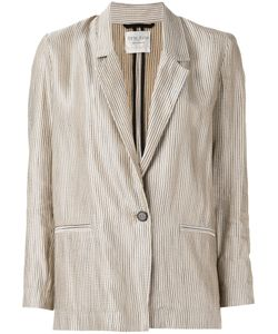 Forte Forte | One Button Blazer