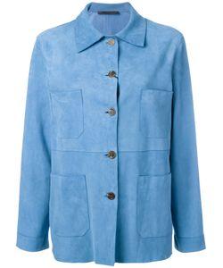 Simonetta Ravizza | Pocket Detail Jacket Size 44