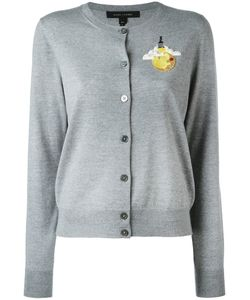 Marc Jacobs | Buttoned Cardigan L