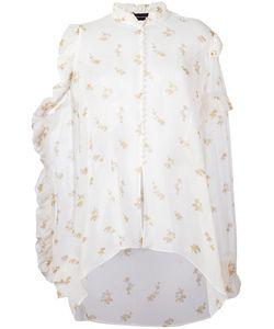 Magda Butrym | Print Shirt Size 38