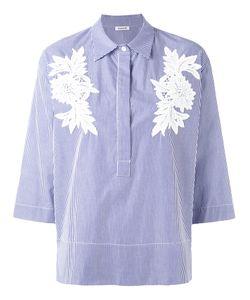 P.A.R.O.S.H. | Рубашка С Вышивкой P.A.R.O.S.H.