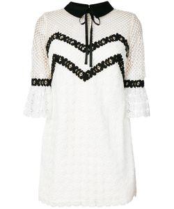 SELF-PORTRAIT | Petal Dress