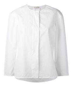 Veronique Leroy   Рубашка Без Воротника