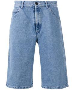GOSHA RUBCHINSKIY | Denim Shorts Size Small