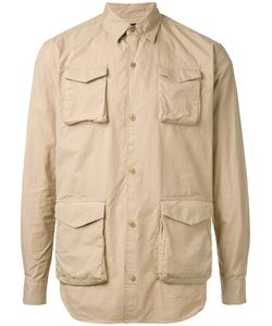 Undercover | Pocket Front Shirt Size 2