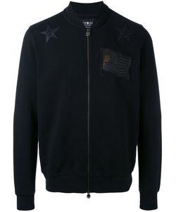Hydrogen | Long Sleeve Jacket