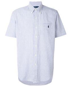 Polo Ralph Lauren   Рубашка С Короткими Рукавами