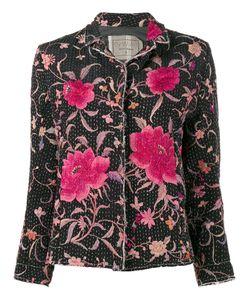 BY WALID | Dark Haya Embroidered Jacket