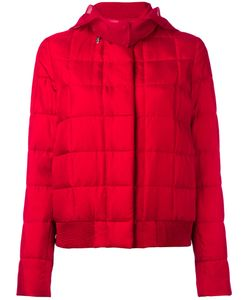 Moncler Gamme Rouge | Hooded Jacket Size 1
