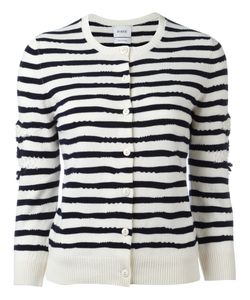 BARRIE | Striped Jacket Size Medium