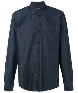 Woolrich | Джинсовая Рубашка