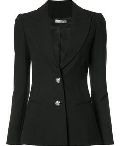 Lanvin | Peaked Lapel Blazer Size 38