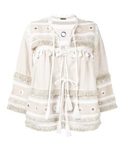 DODO BAR OR | Lace-Up Jacket Size Small