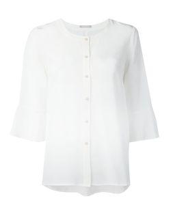 Hemisphere | Plain Shirt Size Medium