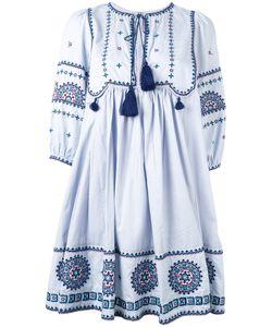 TALITHA | Sindhi Dress Medium Cotton