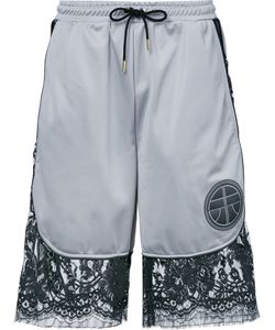 Astrid Andersen | Lace Basketball Shorts