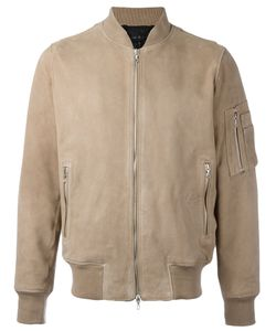 Rag & Bone | Bomber Jacket Size Large