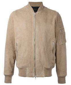 Rag & Bone | Bomber Jacket Size Large