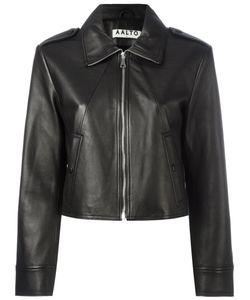 AALTO | Cropped Jacket Size 36