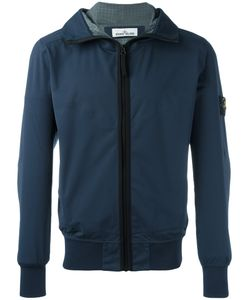 Stone Island | Wind Breaker Jacket Large Polyester/Polyurethane Resin