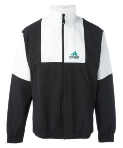 adidas Originals | Zipped Sports Jacket Large Nylon/Spandex/Elastane