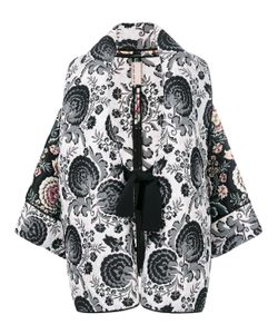 Antonio Marras | Paisley Tied Jacket