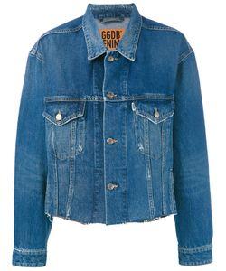 Golden Goose | Deluxe Brand Denim Jacket