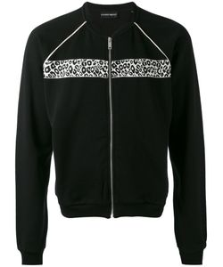 Alexander McQueen | Zip Up Cardigan